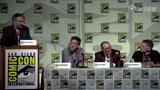 《黑名单》第二季Comic-Con见面会 Panel San Diego