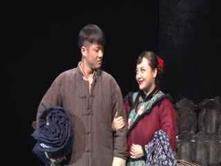 陕西人艺版《白鹿原》北京首演 获观众一致好评
