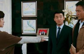 【于无声处】第27集预告-胡军私房钱被左小青发现