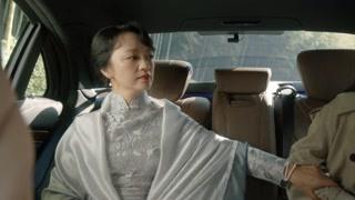 秦婉临下车撂下狠话