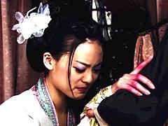 巾帼大将军-20:潘晴跪求江若琳永远离开