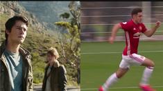 移动迷宫3 曼联推广视频