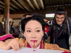 武松-22:武松失手刺死潘金莲 疯狂杀害王婆