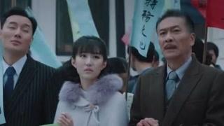 《热血少年》吴乾和妹妹错过了  秦麒麟也有着急的一天