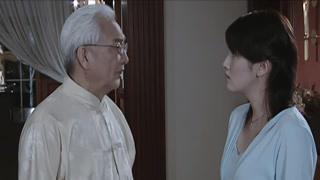 《婚后五年》安丽告诉父亲阿强的事 想让凌云忘了何悠然