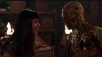 木乃伊归来: 蝎子大帝操控怪兽军团,想要占领整个埃及