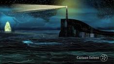 海洋之歌 制作前期预告