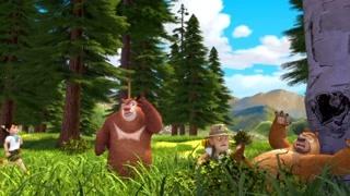 熊出没之探险日记 宣传片