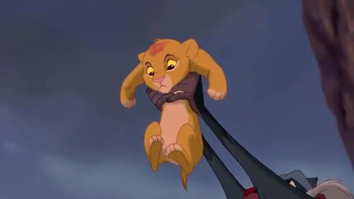 狮子王 片段2