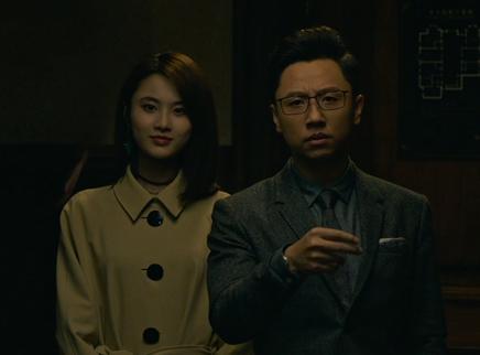 《日不落酒店》推广曲《浪漫主义》MV 黄才伦张慧雯甜蜜暴击荒诞喜剧