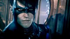 蝙蝠侠:阿卡姆骑士 预告片2