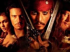 加勒比海盗1:黑珍珠号的诅咒中文版预告片