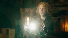 魔法师的学徒 片段之Plasma Bolt