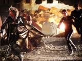 《X战警3》片段:X战警上课现场!虚拟战场打得忒火爆