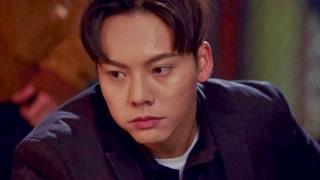 《橙红年代》陈伟霆的眼神充满魅力,带走我的心跳