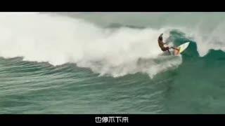 【暴影君】3分钟看完美国惊悚片《鲨滩》-_番外篇MV