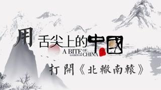 ○用《舌尖上的中国》打开北辙南辕