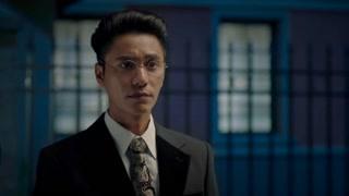《脱身》陈坤,干什么都这么帅