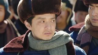 《最美的青春》刘智扬的眼神充满魅力,带走我的心跳
