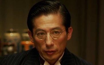 《福尔摩斯先生》精彩片段 大侦探拜访真田广之