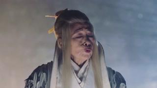 《齐丑无艳》鲁琳公主言语挑唆 白莲老母出山讨伐齐国