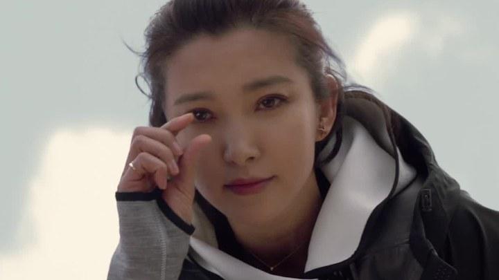 巨齿鲨 MV1:七夕特别版《爱拯救世界》 (中文字幕)