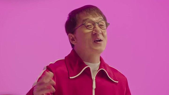神探蒲松龄 MV3:成龙&蔡徐坤献唱主题曲《一起笑出来》 (中文字幕)