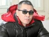 陈建斌自曝从不看韩剧 拿金马遭老同学羡嫉