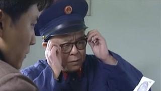 《誓言无声》裴明谦究竟是什么底细?