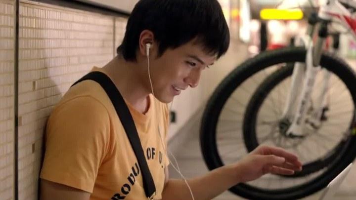 加油!男孩 台湾预告片 (中文字幕)