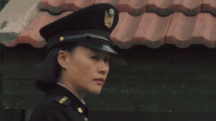 王牌 预告片1 (中文字幕)