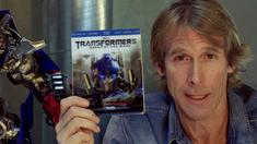 变形金刚3 制作特辑之迈克尔·贝推荐3D蓝光碟