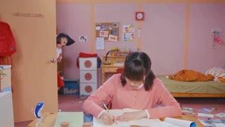 《樱桃小丸子(真人版)》林芯蕾×魏蔓这俩是什么神仙姐妹啊!