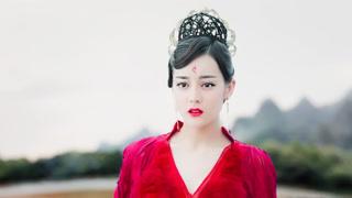 《三生三世》凤九成女帝
