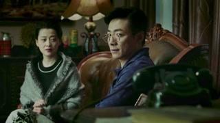 《面具》祖峰x梅婷看完你又相信爱情了吗