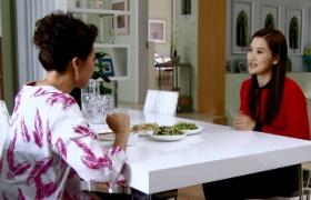 幸福从天而降-60:敏秋与兰芝商量婚礼事宜