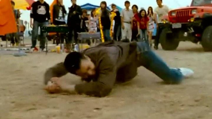 痞子英雄2:黎明升起 其它花絮1:纪录片《一起走过的日子》 (中文字幕)