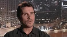 蝙蝠侠前传2:黑暗骑士 Christian Bale访谈