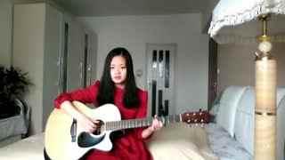 吉他翻唱:【银空越】致青春-《致我们终将逝去的青春》