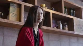 《我的朋友陈白露小姐》陈艳茜妈妈救命,我被这该死的女人撩了