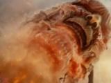 真人版《进击的巨人》中文预告 渺小人类受摧残