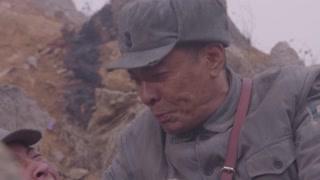 《我的父亲我的兵》田守义冲前线被打中 皮肉还是没有子弹硬