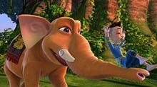 《大象林旺》定档片花 何为一生伙伴