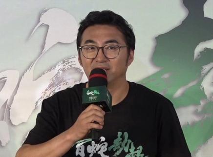 """《白蛇2:青蛇劫起》首映好评如潮 主创团队分享""""执念"""""""