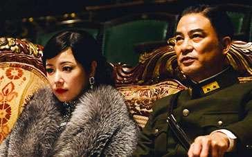 《魔宫魅影》主题曲MV 林心如情陷三角虐恋