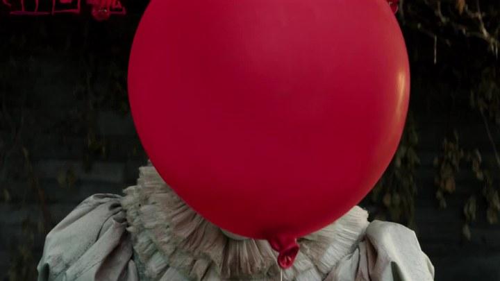 小丑回魂 电视版1:朋友篇 (中文字幕)