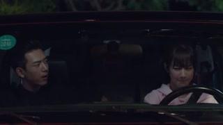 佟年考驾照后第一次开车,说出的话能把韩商言吓死,太逗了