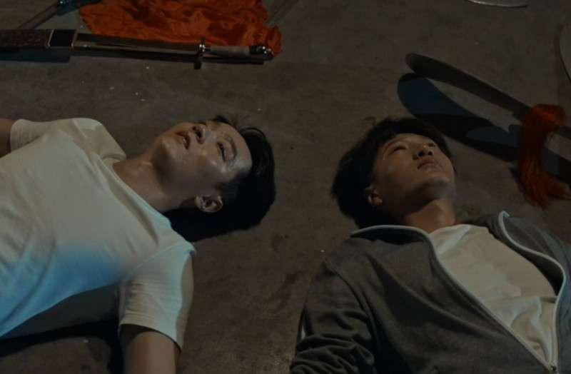 《似水流年》曝终极预告 一部带有时代烙印的文艺电影
