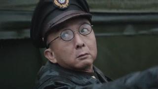 钱参谋长威胁何振邦拿出起爆器