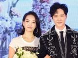 """《我最好朋友的婚礼》首映 舒淇变身温柔""""顾佳"""""""